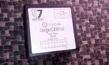 Steuergerät Trailer Module Anhänger JaegerCANtrol Peugeot 407 SW '04 381488 #558