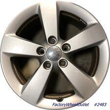 "2014 2015 2016 Dodge Dart 16"" Alloy Wheel # 2483"