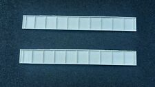 N Scale Bridge Girder panels
