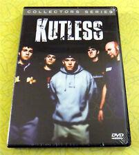 dvd kutless