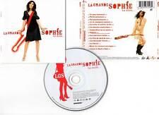 """LA GRANDE SOPHIE """"La Suite"""" (CD) 2005"""
