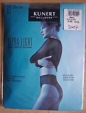 #) collant neuf vintage KUNERT ULTRA LIGHT taille S 38/40