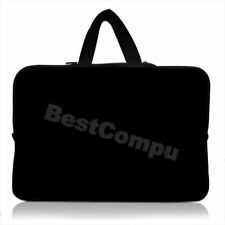 """17"""" Laptop Sleeve Bag with Hide Handle for Dell Inspiron 17 17R M6500 M6700"""