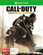 Microsoft Xbox One Shooter Multiplayer Video Games