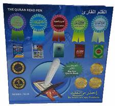 E Quran Pen Reader Tajweed Colour Coded 5 Books M10 Model + FREE TASBIH
