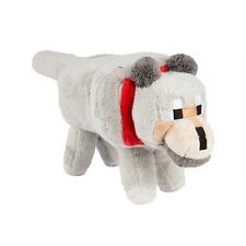 "Officiel Jinx Minecraft-Loup - 15"" Long Peluche * BEST SELLER *"