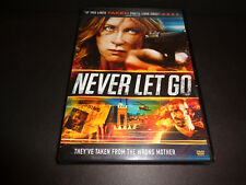 NEVER LET GO-Desperate mother searches for her abducted child in unfamiliar land