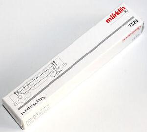 Märklin H0 7329 Innenbeleuchtung für 4131, 4132 und 4133 Neu