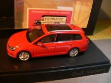 1/43 Herpa VW Golf VII Variant rot 707354