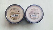 bare Minerals Golden Ivory 07 Original Foundation 2g & Mineral Veil Powder 2g