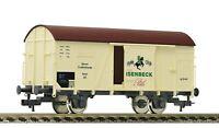 Fleischmann 533102 Boxcar Isenbeck Pils, MEH