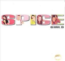 SPICE GIRLS Spice CD BRAND NEW