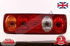 REAR TAIL LIGHTS LAMP FOR COMMERCIAL VEHICLES UNIVERSAL SEVEN FUNCTIONS Right