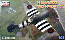 1/144 Scale Minicraft Models 'Hawker Tempest V' Kit #14646