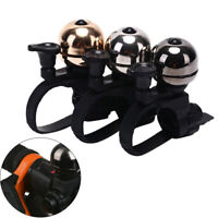 Bike Bicycle Vintage Horns Bicycle Quick Release Bells Copper Material Bell- CR
