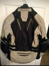 Scorpion EXO Yuma Jacket Size Large NWT motorcycle jacket
