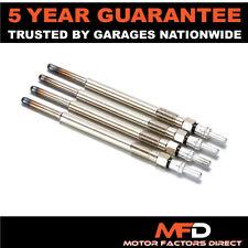 4X pour CITROEN XSARA PICASSO 1.6 HDI 90 /& 110 2005-Diesel Chauffage Bougies De Préchauffage