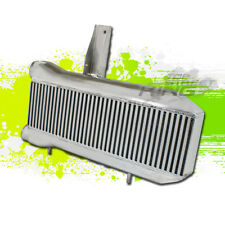 FOR 86-87 BUICK REGAL GRAND NATIONAL TURBO BAR&PLATE FRONT MOUNT INTERCOOLER