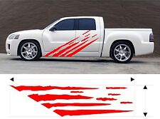 VINYL GRAPHIC DECAL CAR TRUCK  KIT CUSTOM SIZE COLOR VARIATION F3-83