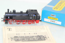 Trix Express Int. H0 2412 Dampflok BR 92 692 der DB  in OVP (SL107)