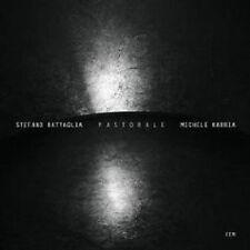 """STEFANO BATTAGLIA/M. RABBIA """"PASTORALE"""" CD NEU"""