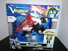 Voltron Legendary Defender Black Lion Deluxe  Action Figure