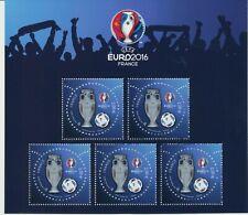 BLOC EURO UEFA 2016