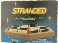 Vintage  Stranded  Strategy game by Spears games 1981  UK  FREEPOST           12