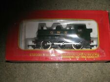 Boxed - Hornby R041-LN-02 Class 57XX Pannier Tank Locomotive 8751 GWR