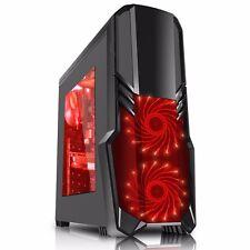 FTS-X3 Ultra High End Gaming PC mit GTX 1080Ti SLI
