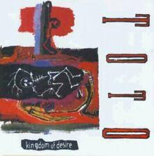 Toto Kingdom of desire (1992) [CD]