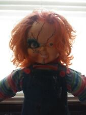 """Spencer Gifts LIFE SIZE CHILD'S PLAY Chucky Doll - 24"""""""