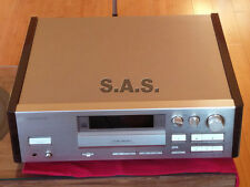 KENWOOD SUPER RARE DR-W1 CD PLAYER & RECORDER - PRISTINE & ORIGINAL CONDITIONS!