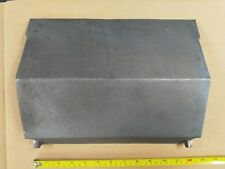 orso Squirrel 1410, 1430 CAST IRON  baffle/throat plate