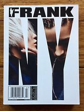 FRANK 151 Magazine / BOOK x DKNY Lmt. Ed. - Ricky Powell - NEVER READ - LIKE NEW