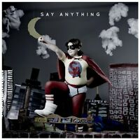 Say Anything - Say Anything [New Vinyl]
