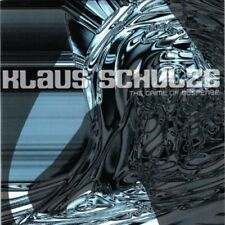 Klaus Schulze - Crime Of Suspense [New CD]