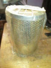 Vintage1960's REFILCO Dodge Hemi Engine Oil Filter Cartridge PL 406-25  00210072