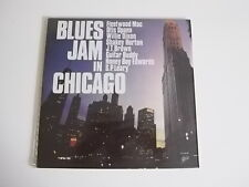 Blues Jam In Chicago Fleetwood Mac a.o Epic epc 88591 Holland 2 LP