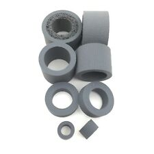 10X D00S3W001/X001/Y001 Pick Brake Separation Roller Brother ADS-2200 ADS-2700W
