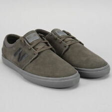 New Balance Numeric 344 Shoes (13 Men US) Gray NM344TGR