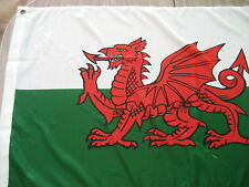 WELSH    FLAG  (3x2)   (32)