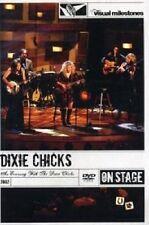 "DIXIE CHICKS ""AN EVENING WITH THE DIXIE CHICKS"" DVD NEU"