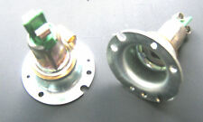 Bulb Holder - Stop & Tail (double) Lamp - Land Rover/Bedford/Lucas x 2 - L488