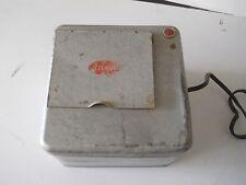 Ansco camera camera light Box