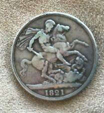 More details for coins - british - crown - 1821