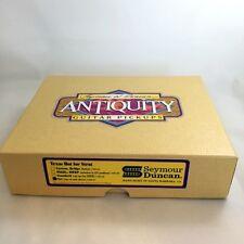 Seymour Duncan AntiquityTexas Hot Strat PICKUP SET 11028-01
