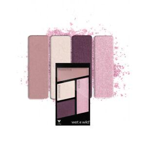 WET N WILD Color Icon Eyeshadow Quad - Petalette