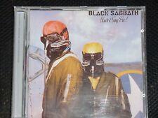 Audio CD von Black Sabbath - Never Say Die! - P 1996