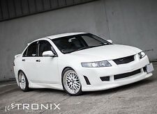 HONDA ACCORD 2003-2008 MUGEN STYLE BODYKIT  FOR SALOON CL7 / CL9 (PREFACELIFT)